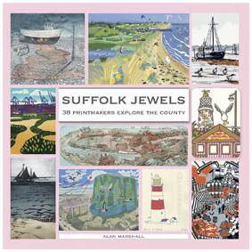 Suffolk Jewels
