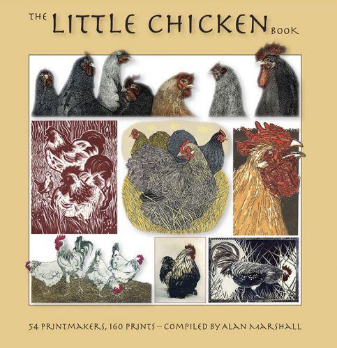 The Little Chicken Book