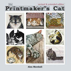 The Printmaker's Cat (Softback)