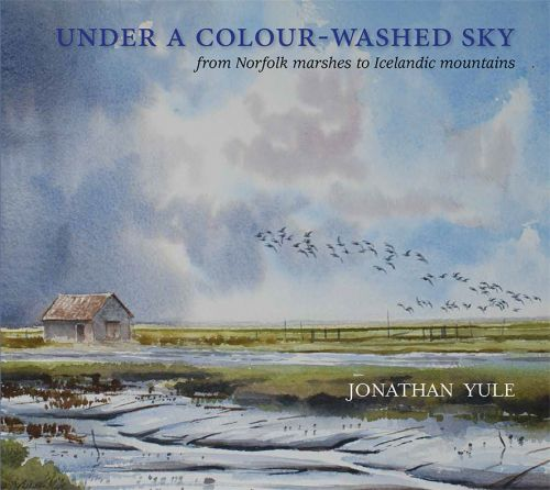 UNDER A COLOUR-WASHED SKY