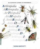 Arthropedia - an illustrated alphabet of invertebrates