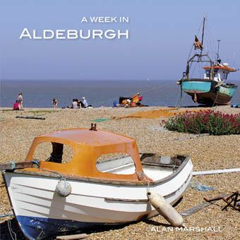 A Week in Aldeburgh