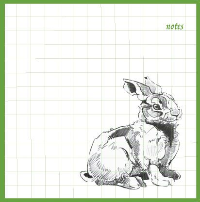 Leveret Notebook