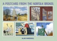 A Postcard From The Norfolk Broads