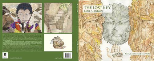 The Lost Key (Rosie Andersen)