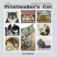 The Printmaker's Cat (Hardback)